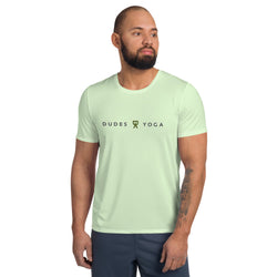 The Camus Tee (Green)