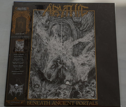 Abythic-Beneath Ancient Portals