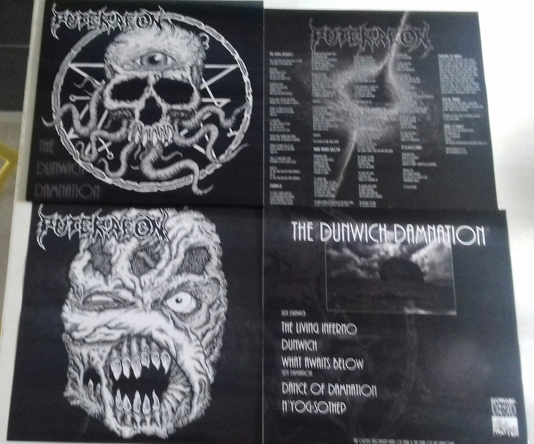 Puteraeon-The Dunwich Damnation
