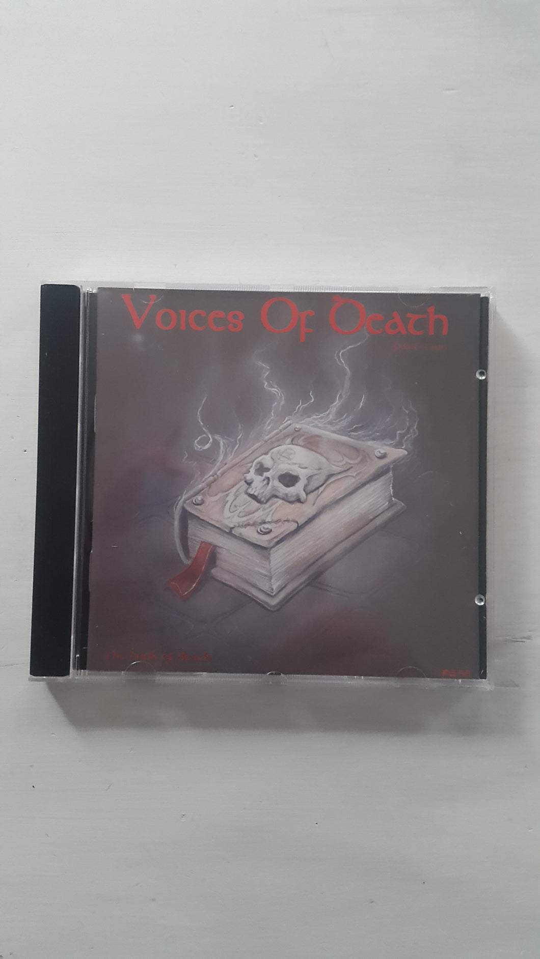 V/A-Voices of Death Part Two
