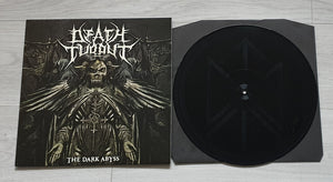 Death Tyrant-The Dark Abyss