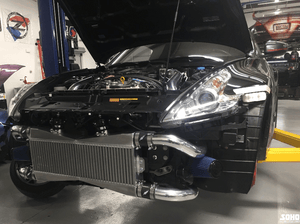 2014 Twin Turbo 370Z NISMO - SOHO Motorsports
