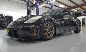 2007 Nissan 350Z HR Track Car Upgrades! - SOHO Motorsports