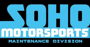 OEM Maintenance Services Offered Here... - SOHO Motorsports