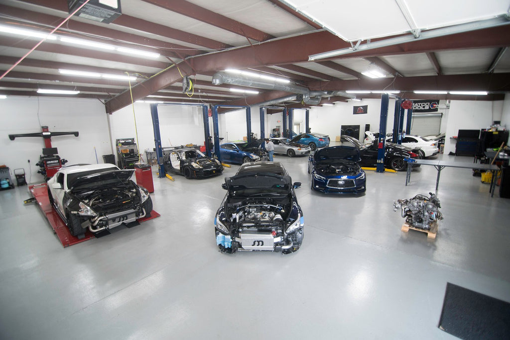 SOHO Motorsports Open House 2019