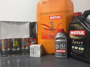 Maintenance- How Important is it really? - SOHO Motorsports