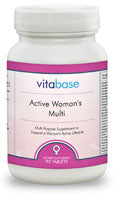 Active Woman's Multi