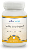 Healthy Sleep Support