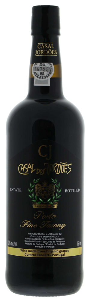 Casal dos Jordoes Tawny Port