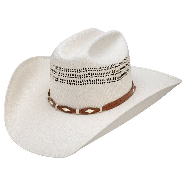 Stetson Straw Cowboy Hat | Billy