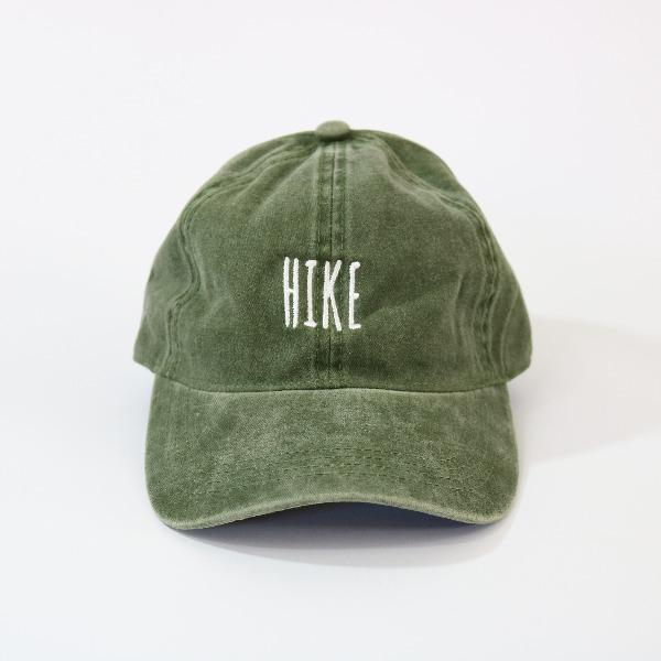 Womens Baseball Cap | David & Young | Hike