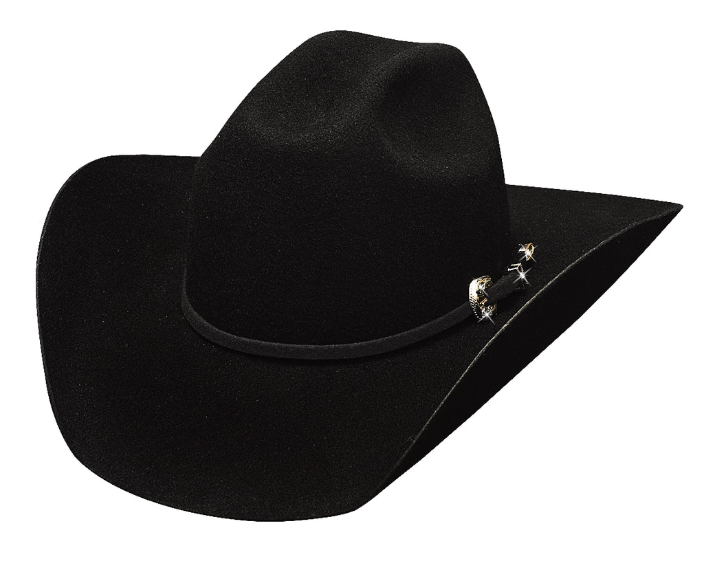 Kids Felt Cowboy Hat | Bullhide | Kingman Jr