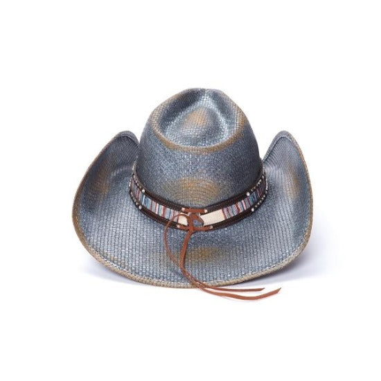 Women's Cowboy Hat | Stampede | The Old Blue