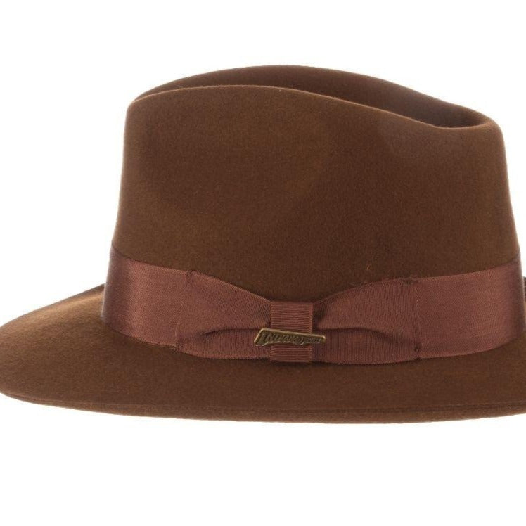 Indiana Jones Hat | Felt | Satipo
