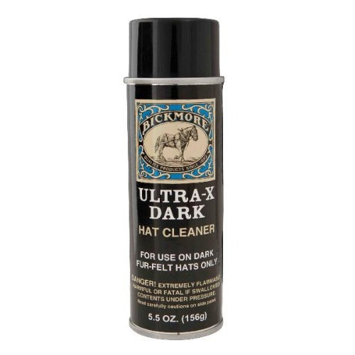 Bickmore Ultra-X Dark Hat Cleaner