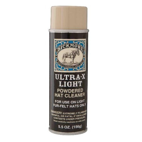 Bickmore Ultra-X Light Hat Cleaner