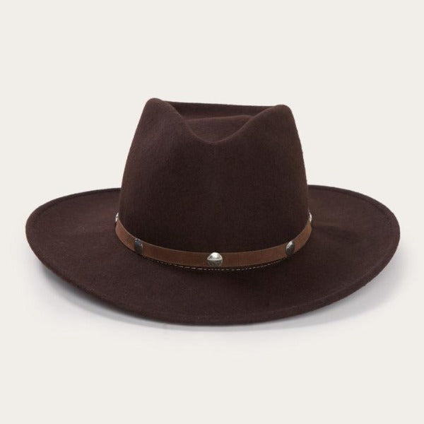 Stetson Tahoe Outdoor Felt Hat