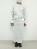 Load image into Gallery viewer, [500 Pcs] Shield-N Isolation Gown / Made in Vietnam