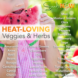 Heat-Loving Varieties that Grow Great in the Southern States