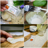 How To Make Your Own Seed Tape