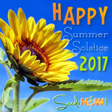 Happy Summer Solstice! [June 2017]