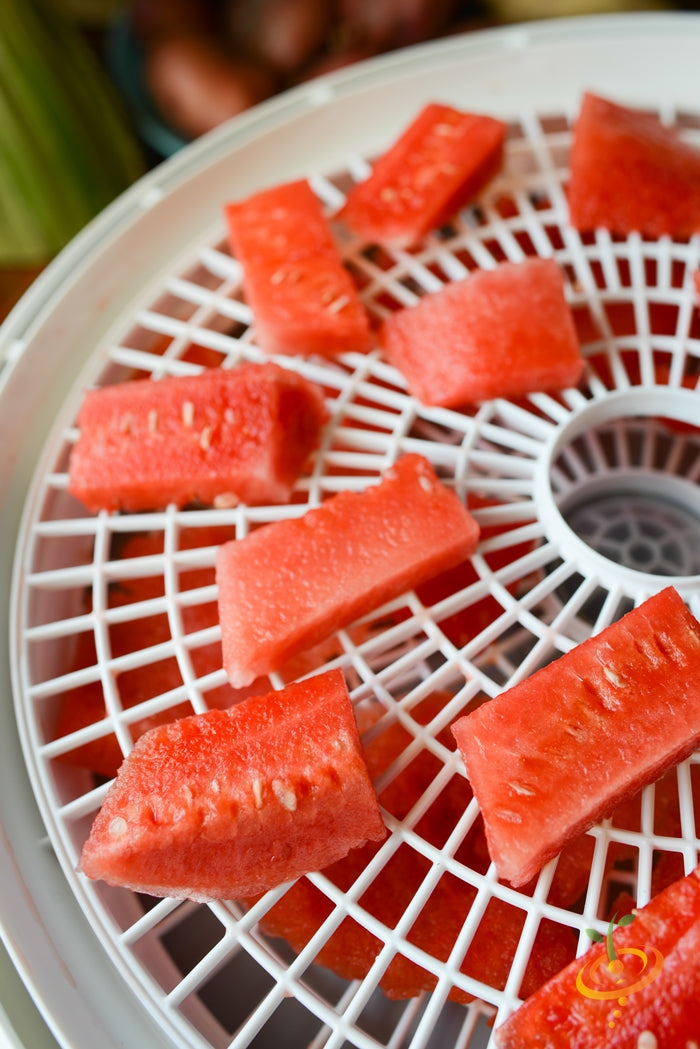 How To Make Watermelon Candy