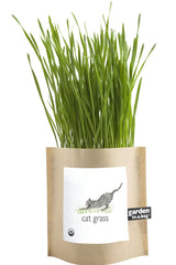 Cat Grass-in-a-Bag