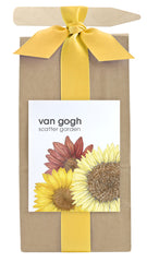 Sunflower Van Gogh Scatter Garden