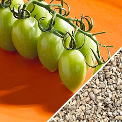 Tomato - Green Grape