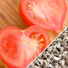 Tomato - Oxheart, Pink