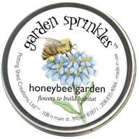 Honey Bee Garden Sprinkles