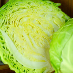 Cabbage - Brunswick
