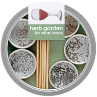 Herb Kit for Wine Lovers