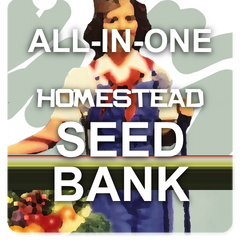 Homestead Seed Bank