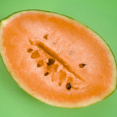 Watermelon - Tendersweet (Orange-flesh)
