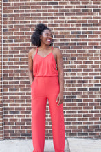 Load image into Gallery viewer, Arrie Jumpsuit