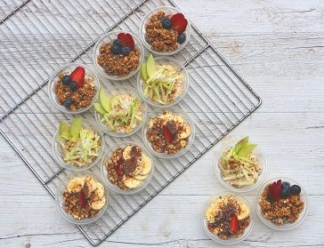 1012 HEALTHY BREAKFAST POTS