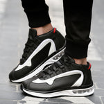 Men's sports cushion running shoes