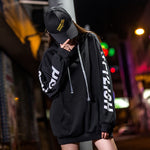 Youth Loose Men's Hoodies