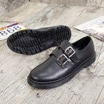 Mens Tucker Venetian Loafer Black