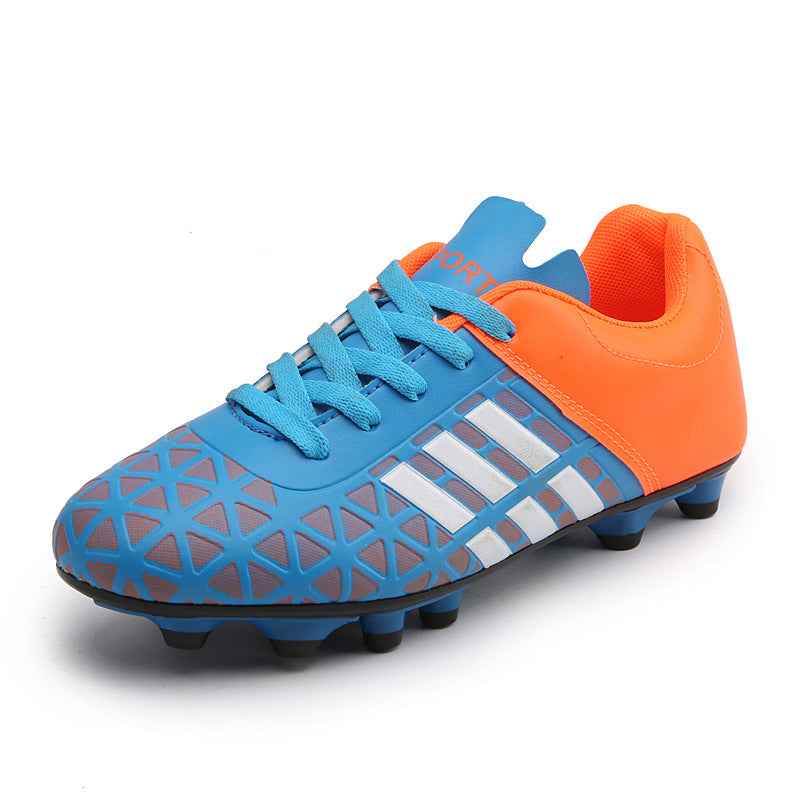 New Design Football Boots