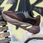 2019 new casual retro old shoes - freakichic