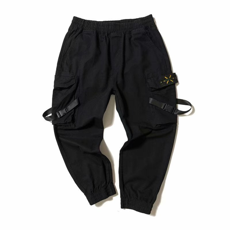 2019 summer thin casual pants - freakichic