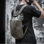 Men large capacity casual fashion Backpack - freakichic