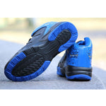 Sports and leisure breathable shoes