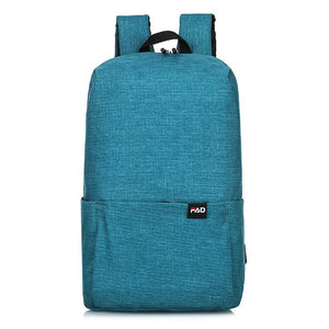 Fashion large capacity casual backpack - freakichic