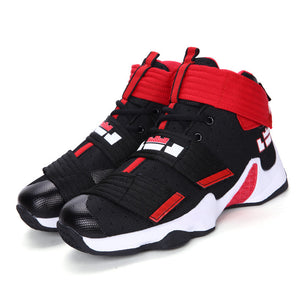 Men Air Cushion Sport Sneakers - freakichic