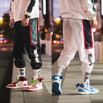 Couple pants summer sports pants, beam, wild casual pants - freakichic
