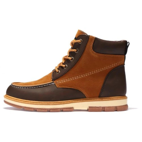 Men's Medium Fashion Large Size Tooling Boots