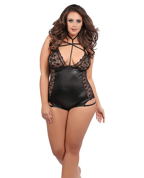 Kitten Ariane Teddy Black Qn
